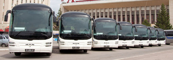 общественного транспорта