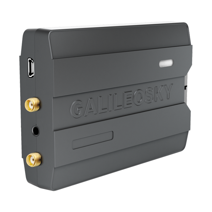 Galileosky 7x Plus